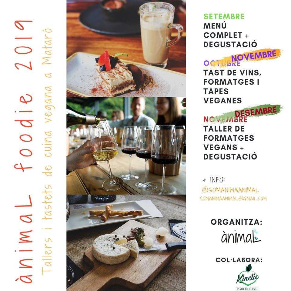 vFINAL ànimal foodie 2019 cartell (3)
